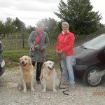 Rando-Balade Pédestre et Canine 2016